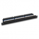Patchpanel Cat.5e