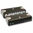 4-Port KVM Switch PS/2