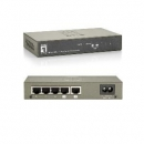 5-Port Fast Ethernet Switch,