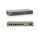 8 Port Fast Ethernet Switch,
