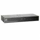 8-Port Gigabit Ethernet Deskto