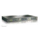 Gigabit Ethernet Switch Chassi