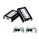 HDMI Extender-Set 2 x Cat.5e,